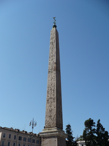 Obelisco Flaminio