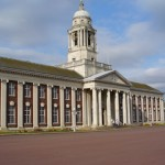 RAF Cranwell and a conference