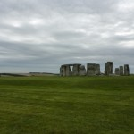 Stonehenge and Old Sarum