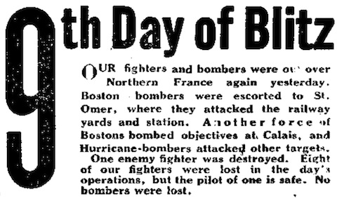 Daily Mirror, 2 May 1942, 1