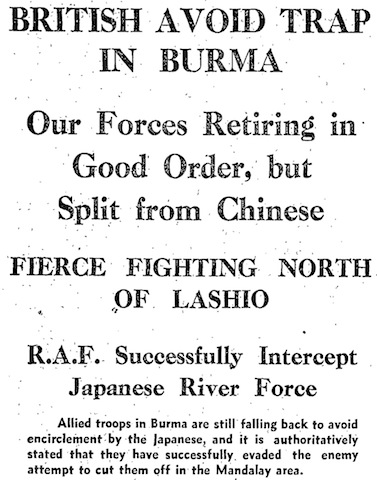 Yorkshire Post, 5 May 1942, 1