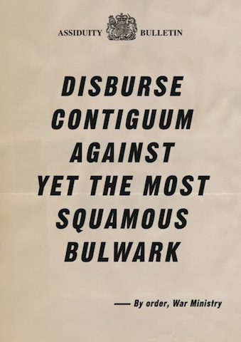 Disburse contiguum against yet the most squamous bulwark