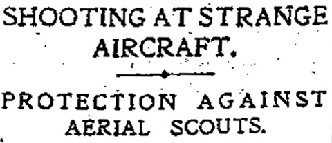 Daily Express, 11 February 1913, 2