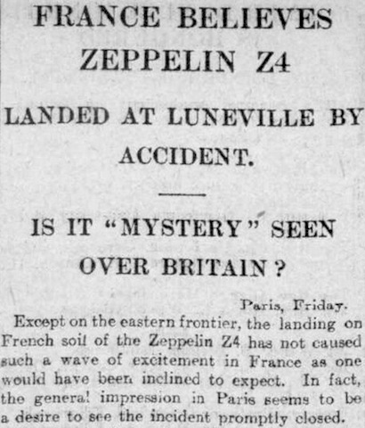 Dundee Courier, 5 April 1913, 5