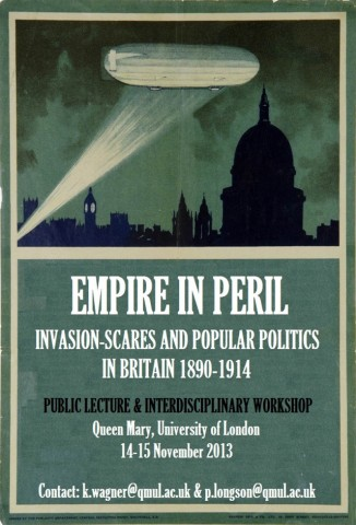 Empire In Peril