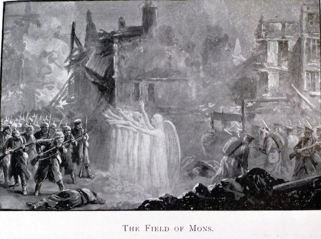 The Field of Mons