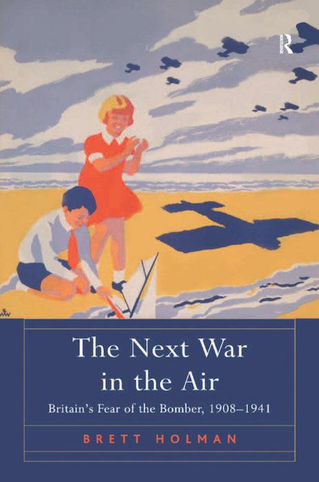 The Next War in the Air