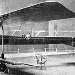 Jet aircraft of the Belle Époque