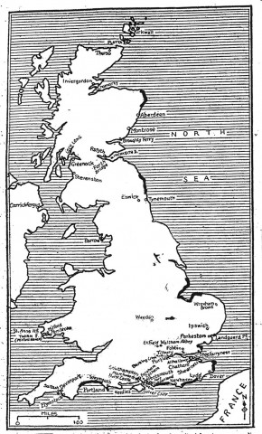 Manchester Guardian, 5 March 1913, 8
