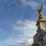 From Whitehall to Green Park