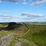 Vindolanda and Housesteads