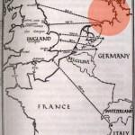 The Heligoland Mandate