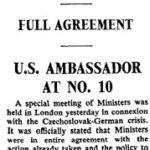 Wednesday, 31 August 1938