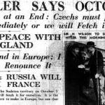 Tuesday, 27 September 1938