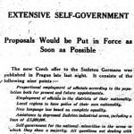 Wednesday, 7 September 1938