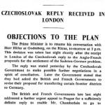 Wednesday, 21 September 1938