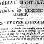 Monday, 17 May 1909