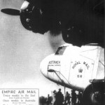 Imperial Airways: now with extra airmail