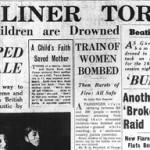 Monday, 23 September 1940