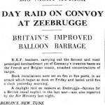 Sunday, 15 September 1940