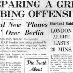 Monday, 7 October 1940