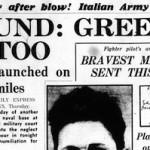 Friday, 15 November 1940