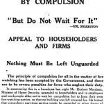 Wednesday, 1 January 1941