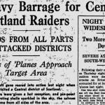 Saturday, 15 March 1941