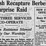 Tuesday, 18 March 1941