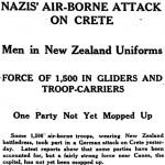 Wednesday, 21 May 1941
