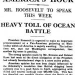 Sunday, 11 May 1941