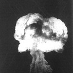 The last time Britain nuked Australia
