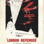 London defended