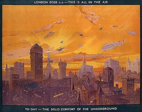 London, 2026