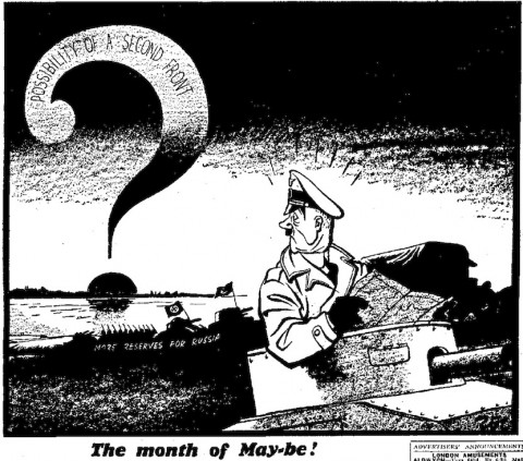 Daily Mirror, 1 May 1942, 3