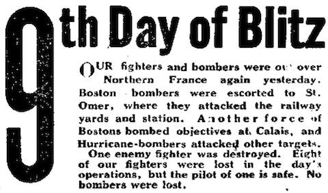 Daily Mirror, 2 May 1942, 1
