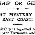 Monday, 27 January 1913