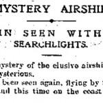 Thursday, 30 January 1913