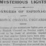 Thursday, 9 January 1913