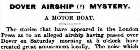 Dover Express and East Kent News, 10 January 1913