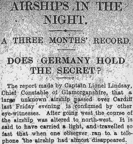 Standard, 22 January 1913, 9