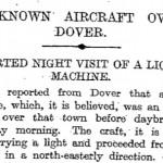 Monday, 6 January 1913