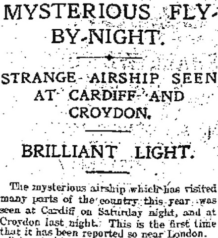 Daily Express, 3 February 1913, 7