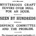 Wednesday, 26 February 1913
