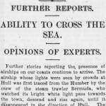 Thursday, 27 February 1913