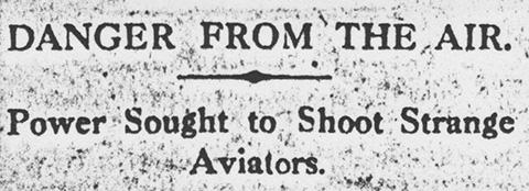 Daily Herald, 11 February 1913, 7