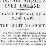 Thursday, 13 February 1913