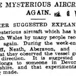Tuesday, 4 February 1913