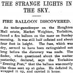 Friday, 28 February 1913