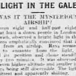 Saturday, 8 February 1913